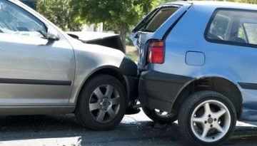 You will probably get a call from the insurance adjuster soon after your car wreck