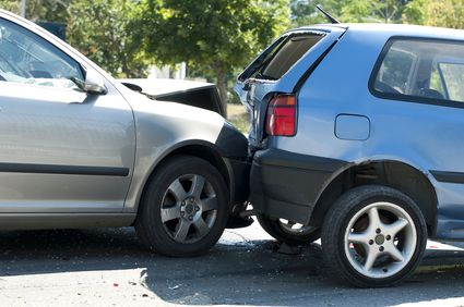 Motor vehicle wreck reports are often used to determine who was at fault, but these reports can sometimes be fixed if they are incorrect